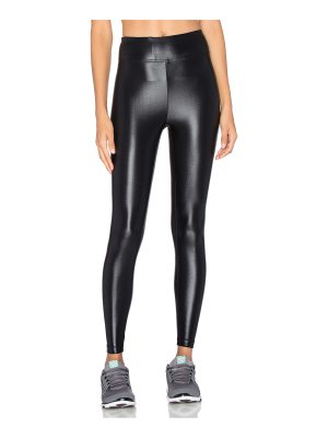 KORAL ACTIVEWEAR lustrous high rise legging