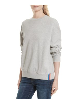 Kule cotton sweatshirt