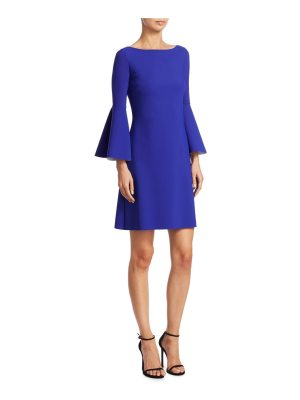 Chiara Boni La Petite Robe natalia bell sleeve dress