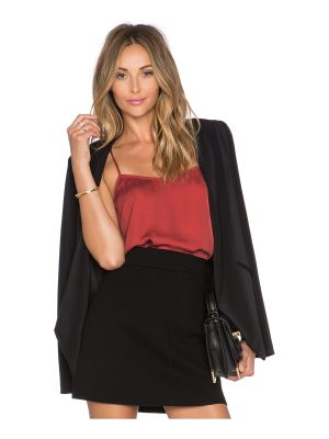 L'Academie the cami blouse