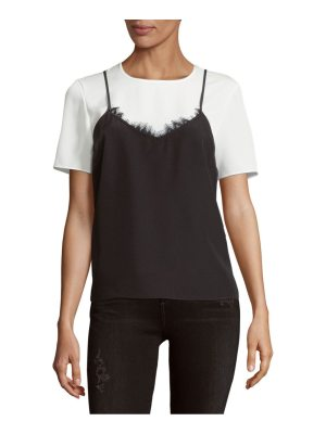 LIKELY Labelle Camisole Top