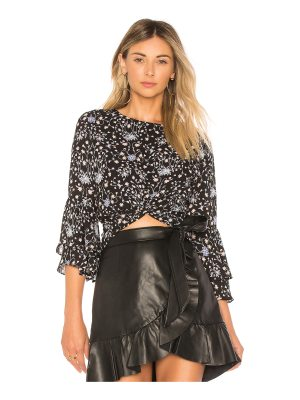 LIKELY Lolita Top