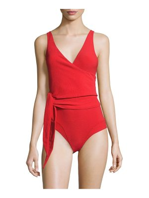 Lisa Marie Fernandez dree louise one-piece maillot