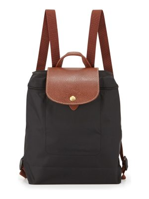 Longchamp Le Pliage Nylon Backpack