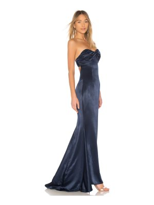 Lovers + Friends Masu Gown