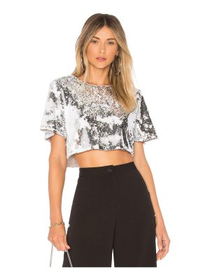 Lovers + Friends Raine Crop Top