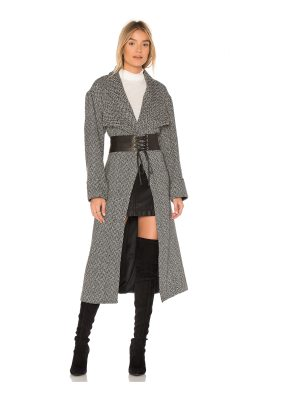 Lovers + Friends x REVOLVE Maddie Coat