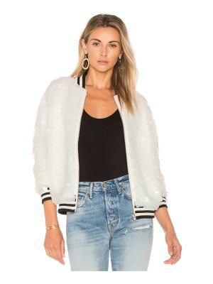 Lovers + Friends x REVOLVE The Going Out Sequin Bomber