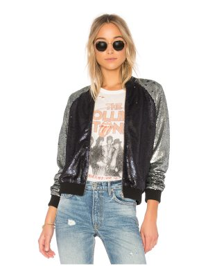 Lovers + Friends x REVOLVE The Sequin Bomber