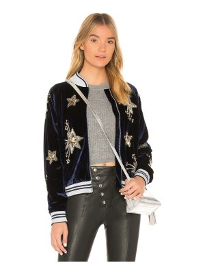 Lovers + Friends x REVOLVE The Starry Bomber