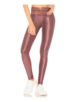 Maaji Dreamy Liquid Legging