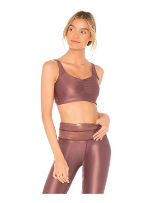 Maaji Twist Reversible Sports Bra