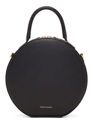 Mansur Gavriel Mini Circle Crossbody Bag