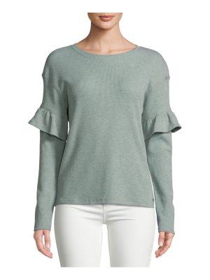 Marc New York Performance Textured Top