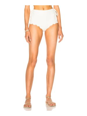 Marysia Swim Palm Springs Tie Bikini Bottom