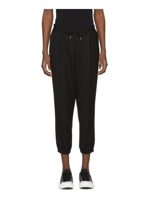 McQ by Alexander McQueen Tailored Track Pants