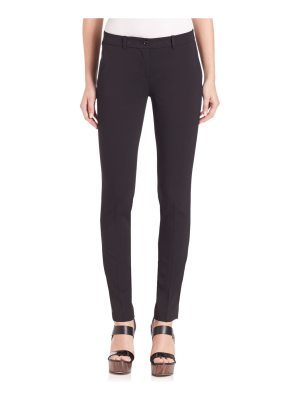 Michael Kors Collection stretch skinny pants
