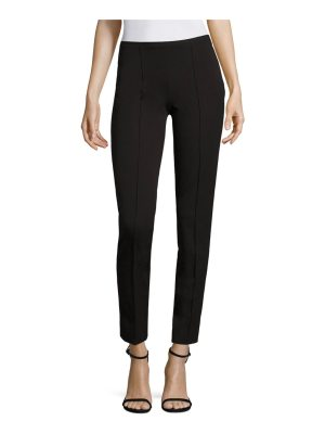 Michael Kors Collection techno seamed pants