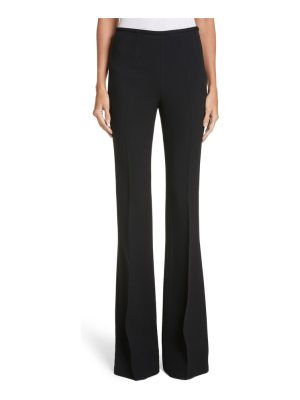 Michael Kors crepe sable flare pants