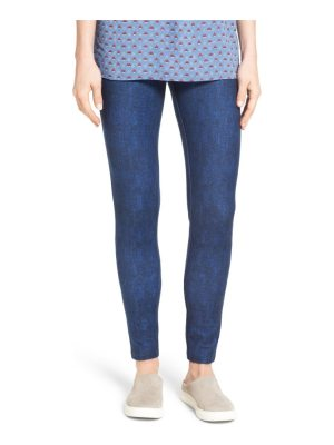 MICHAEL Michael Kors michael kors denim leggings