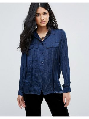 Minimum Sateen Soft Shirt