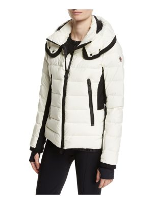 Moncler Lamoura Quilted Puffer Jacket