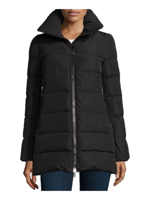 Moncler Petrea Quilted Puffer Coat