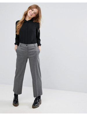 Monki Tapered Pants