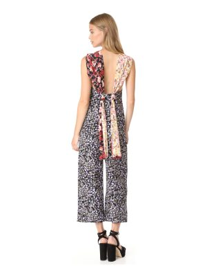Mother of Pearl freya jumpsuit
