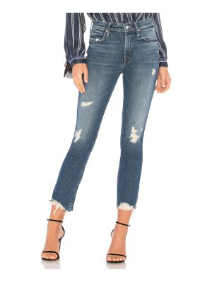 MOTHER The Flirt Ankle Jean
