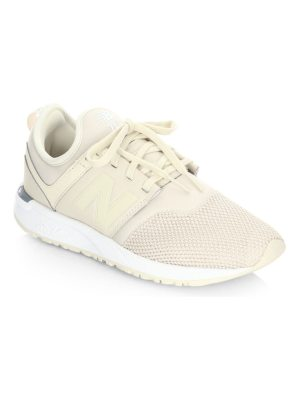 New Balance 247 lace-up sneakers