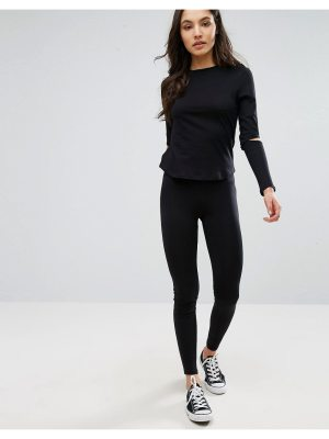 New Look High Waist Leggings