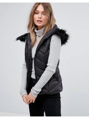 New Look Padded Vest