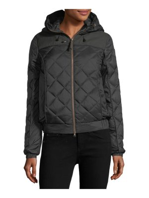 Nobis Elle Quilted Down Coat