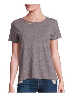 n:PHILANTHROPY harlow distressed tee