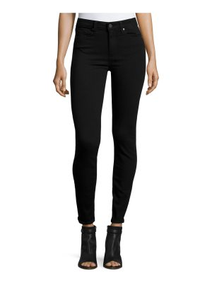 PAIGE Hoxton Ultra-Skinny Ankle Jeans