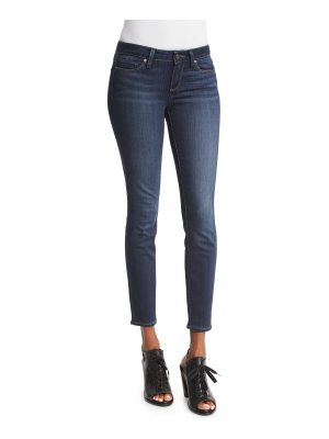 PAIGE Verdugo Ultra-Skinny Ankle Jeans
