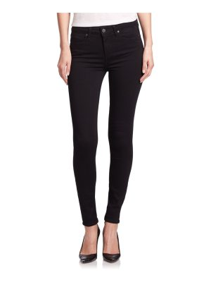 Paige Jeans hoxton high-rise ultra-skinny jeans