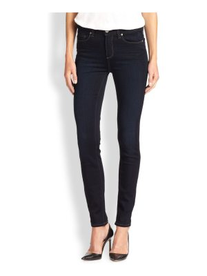 Paige Jeans hoxton transcend high-rise ultra skinny jeans