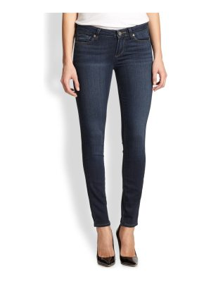 Paige Jeans verdugo transcend mid-rise ankle skinny jeans