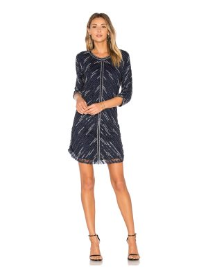 Parker Black Petra Dress
