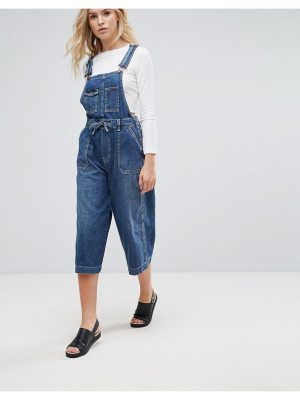 Pepe Jeans Colette Wide Leg Overall's