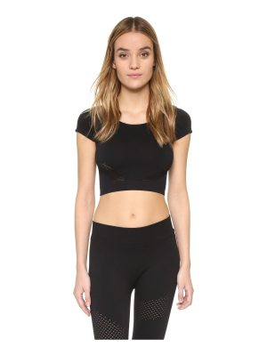 Phat Buddha noho work out top