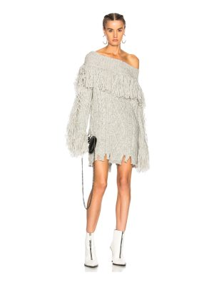 Philosophy di Lorenzo Serafini Sweater Dress