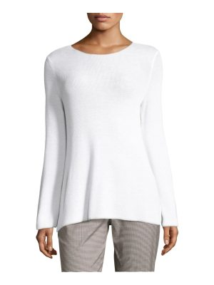 Piazza Sempione ribbed sweater