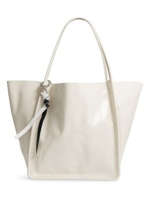 Proenza Schouler extra large leather tote