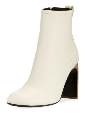 Rag & Bone Ellis Leather Ankle Boot