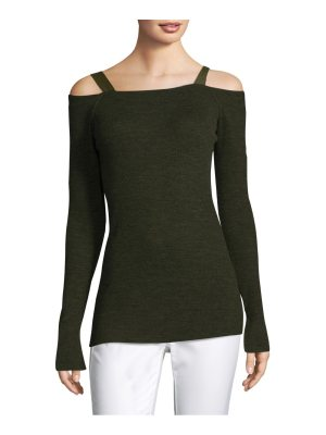 Rag & Bone off-the-shoulder pullover