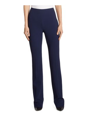Ralph Lauren Collection iconic style alandra wool-blend pants
