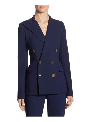 Ralph Lauren Collection iconic style camden double-breasted wool jacket